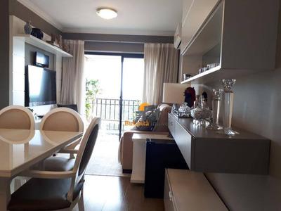 Lindo Apartamento No Jardim Bonfiglioli - Ap5524