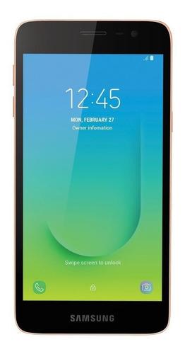 Samsung Galaxy J2 Core 8 GB Oro 1 GB RAM