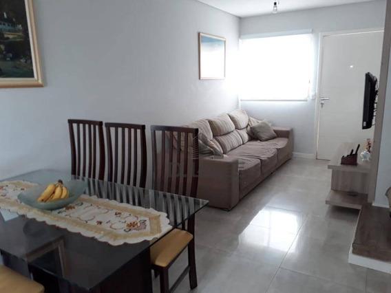 Casa Com 3 Dormitórios À Venda, 99 M² Por R$ 670.000,00 - Fazenda Santa Cândida - Campinas/sp - Ca13523
