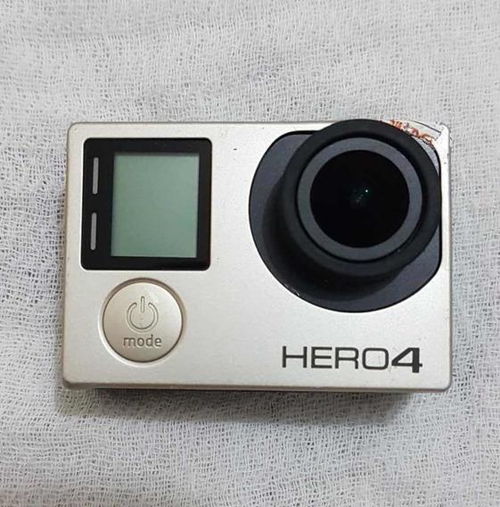 Câmera Go Pro Hero 4 + Acessorios