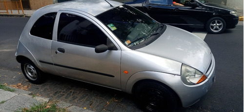 Ford Ka Base Plus/ Tatoo 1.0, Modelo 1999