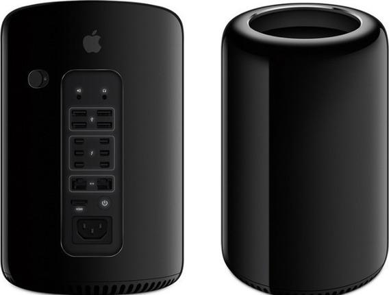 Mac Pro Apple Mqgg2ll/a 8-core Xeon 3.0ghz E5 (2017)