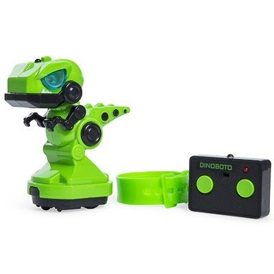 Nuevo Robot De Dinosaurio De Control Remoto Multifuncional L