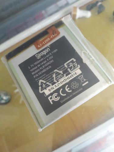 Batería Pila Original Siragon Sp5050 5050