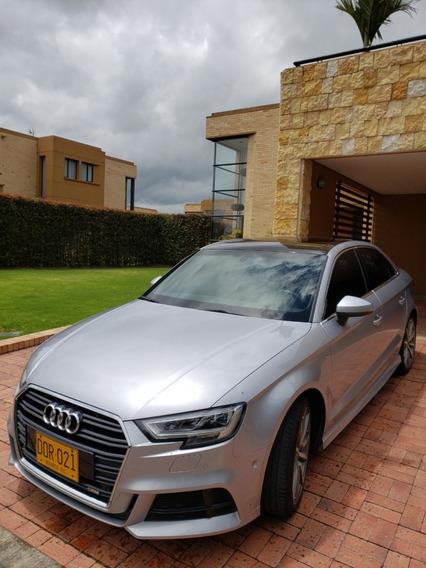 Audi A3 Sline Progressive 2.0t