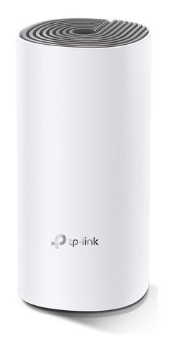 Sistema Wifi Malla Para El Hogar, Deco E4 (1-pack) Tp-link