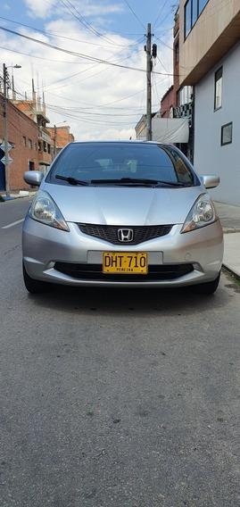 Honda Lx Fit