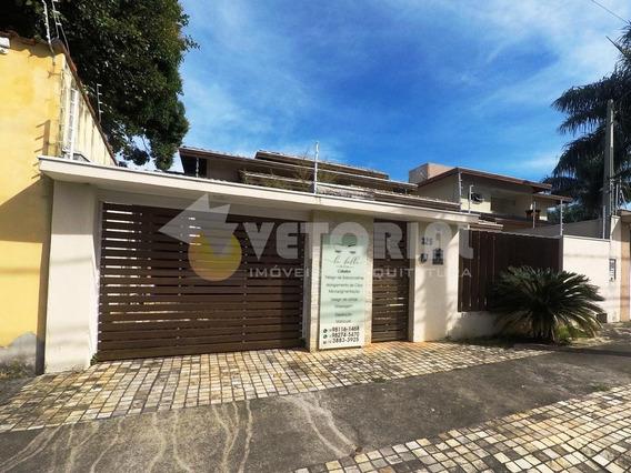 Casa Com 5 Dormitórios, 217 M² - Venda Por R$ 850.000 - Indaiá - Caraguatatuba/sp - Ca0364
