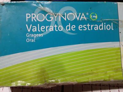 Pastillas De Frenos Similar Progynova