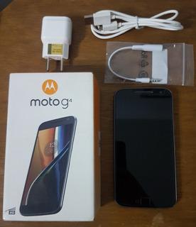 Smartphone Motorola G4 Dual Chip - Dtv - Xt-1626 - Usado