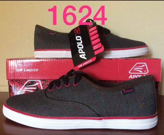Apolo Zapatos Deportivos Dama Talla 37 Y 39