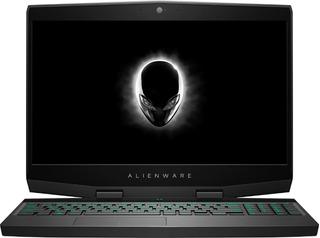 Laptop Gamer Dell Alienware M15 I7-9750 Gtx1660ti 16gb 144hz