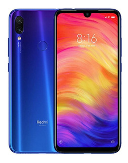 Xiaomi Redmi Note 7 64gb/ 4gb Ram 48mp + 5mp Cámara Dual