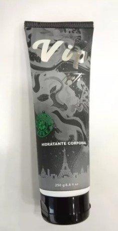 Hidratante Vip Touti Fragrância Silver Scent Original