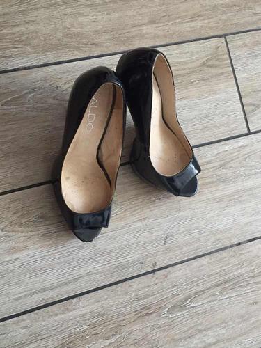 fa5f6256 Tacones Aldo Mujer Zapatos - Calzados en Mercado Libre Chile