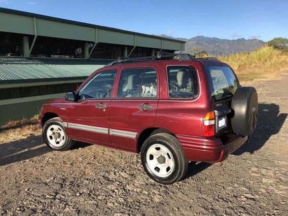 Vitara 2002. 4x4 Automático