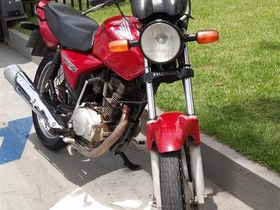 Honda Cg 150 Titan Ks Rua