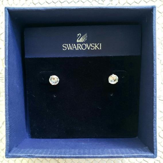 Swarovski Aros Originales C/caja