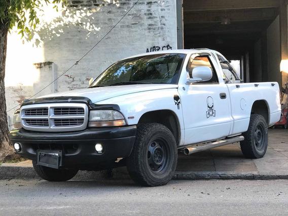 Dodge Dakota Pick Up Gnc