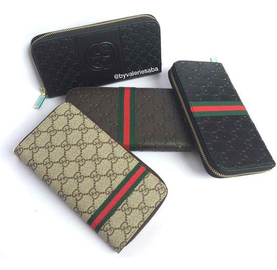 boutique de salida novísimo selección disfruta del envío gratis Billeteras Gucci Para Hombre - Billeteras para Hombre en ...