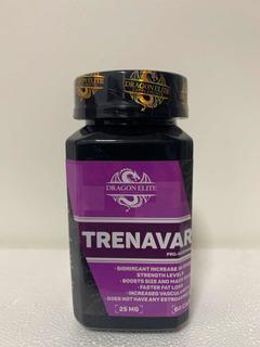 Promoção Trenavar Dragon Elite (pro-hormone 25mg 60caps)