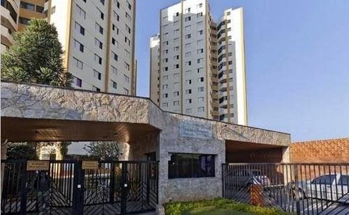 Apartamento Para Venda, 3 Dormitório(s) - 956