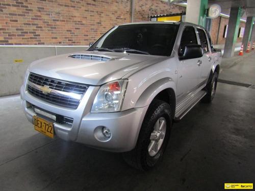 Chevrolet Luv 3.0 Dmax 2 4x4