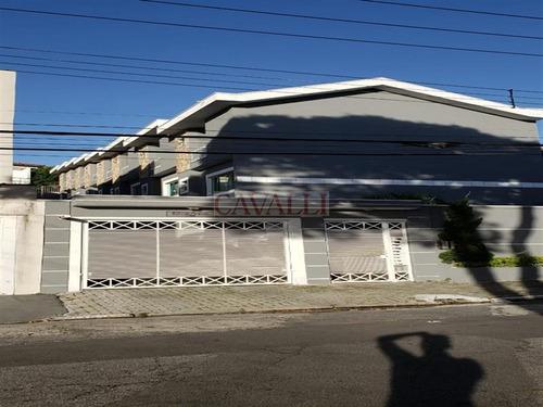 Imagem 1 de 19 de Sobrado Em Condomínio, 02 Suítes, 02 Vagas, Bem Localizado. - 4346