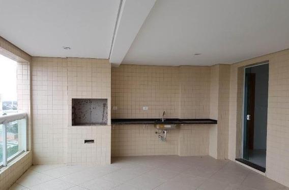 3 Vagas, 3 Suites, Varando Gourmet - Cód. Ap6618 - Ap6618