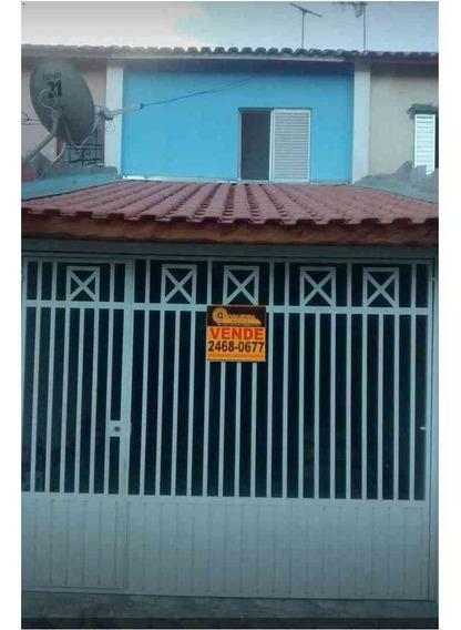 Sobrado - Jardim Presidente Dutra - 2903