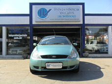 Ford Ka Hatch 1.0 Gl Image