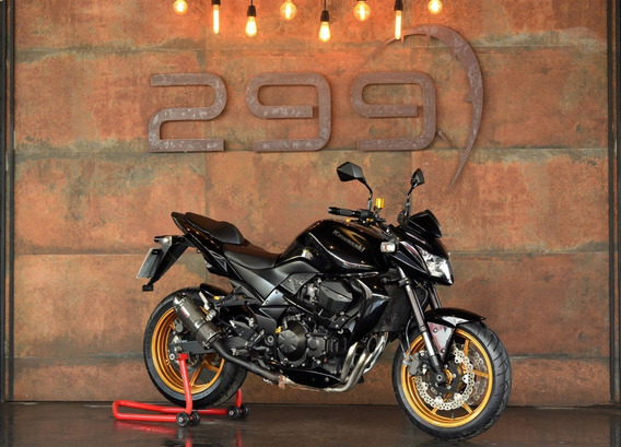 Kawasaki Z 750 - 2009/2010