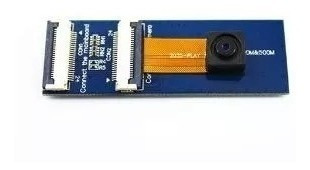 Câmera Orange Pi 2mp P/ Pc/pi/one Pc Plus/zero