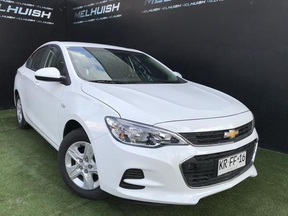 Chevrolet Cavalier Ls Garantia De Fabrica 2018