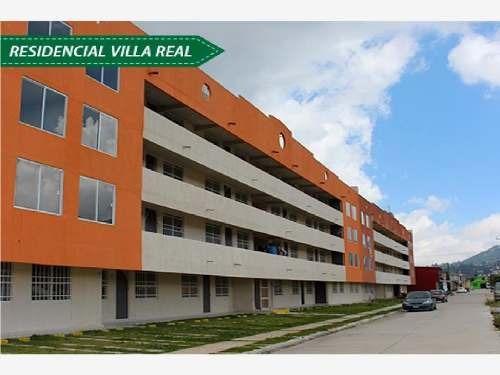 Departamento En Venta Residencial Villa Real