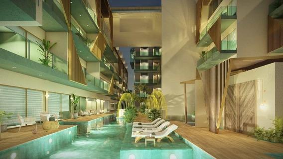 Penthouse En Desarrollo Exclusivo Para Adultos Amenidades Estilo Resort En Playa