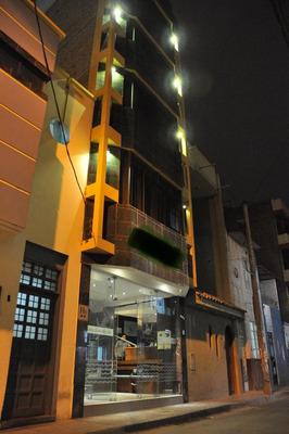 Se Alquila Hotel En Centro De Chiclayo 2 Cdra De Plaza Armas