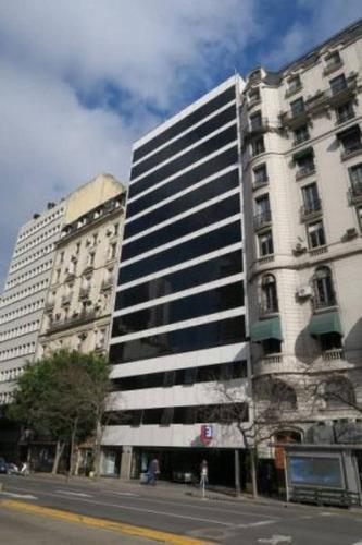 Edificio De Oficinas Sobre Av. Córdoba, Próximo A La Av. 9 De Julio.