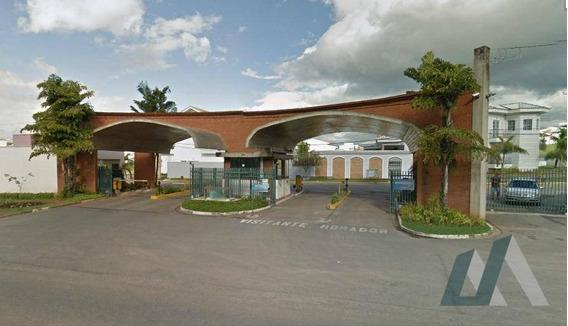Terreno À Venda, 359 M² Por R$ 390.000,00 - Condomínio Lago Da Boa Vista - Sorocaba/sp - Te0847