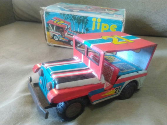 Jeep Willys Rally Ano 1977