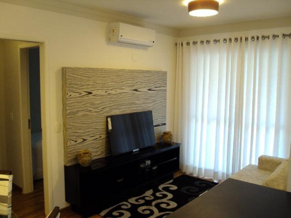 Locação Lindo Apartamento/flat Alto Padrão Próximo À Paulista - Ap0011