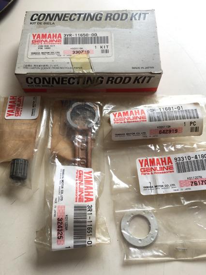 Kit Biela Yamaha Axis 90 Original