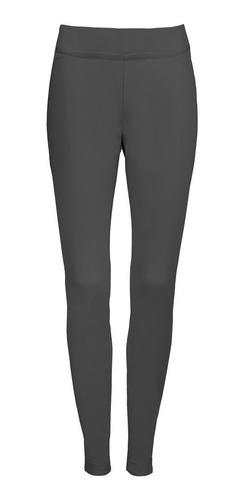 Leggings Térmicos Columbia Sportswear Glacial Fleece En Gris