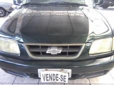 Chevrolet Blazer 4.3 Sfi Dlx 4x4 V6 12v Gasolina 4p Manual