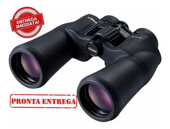 Binoculo Nikon Aculon A211 10x50 Original