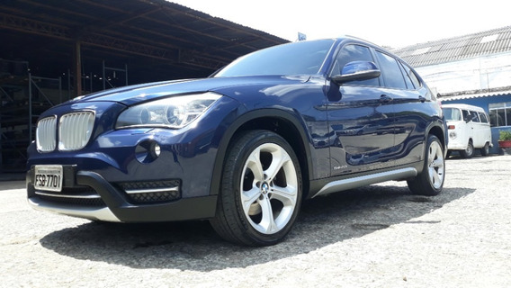 Bmw X1 2.0 Sdrive Turbo 2014/2014