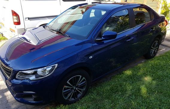 Peugeot 301 1.6 Hdi Allure Plus
