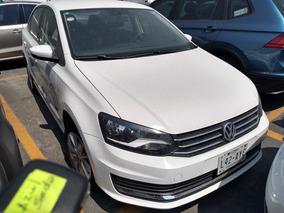 Volkswagen Vento 1.6 Confortline Tdi 2018 Tom