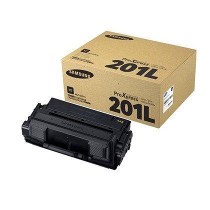 Mlt-d201l- Cartucho De Toner Samsung