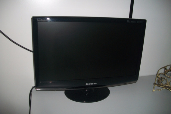 Monitor Sansung De 20 Polegadas